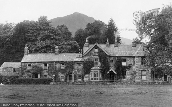 Photo of Grasmere, Tanner Croft 1926