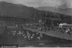 Grasmere, The Sports, Hound Trail c.1940