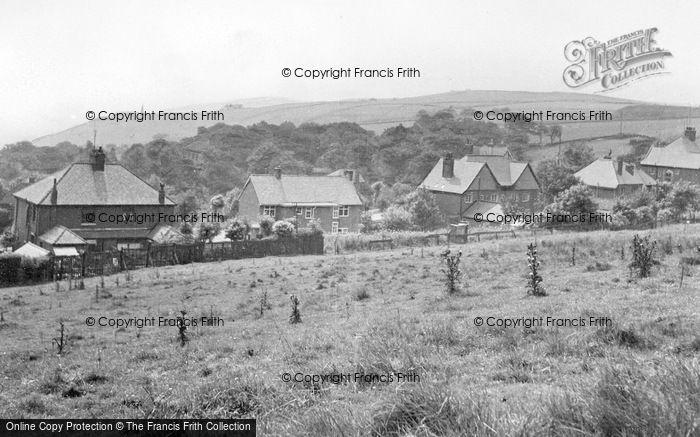Photo of Grasscroft, c.1955