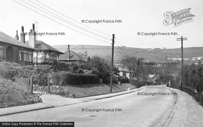 Photo of Grasscroft, General View c.1955