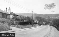 General View c.1955, Grasscroft
