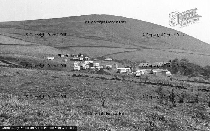 Photo of Grasscroft, Summershades c.1955