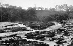Ghaistrills Strid 1900, Grassington