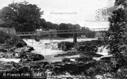 Linton Falls 1900, Grassington