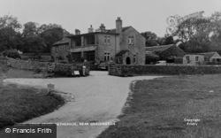 Grassington, Long Ashes, Netherside c.1955