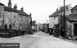 Main Street c.1950, Grassington