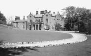 Grassington, Netherside Hall 1940
