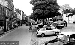 Grassington, The Square c.1965