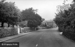 The Village c.1960, Grassington