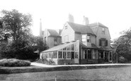 Gravesend, Fort House 1902