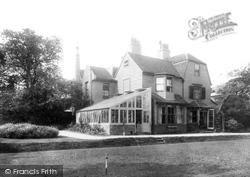 Gravesend, Fort House 1902