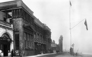 Gravesend, New Thames Club 1902