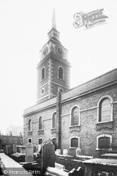St George's Church 1902, Gravesend