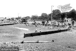 The Promenade c.1955, Gravesend