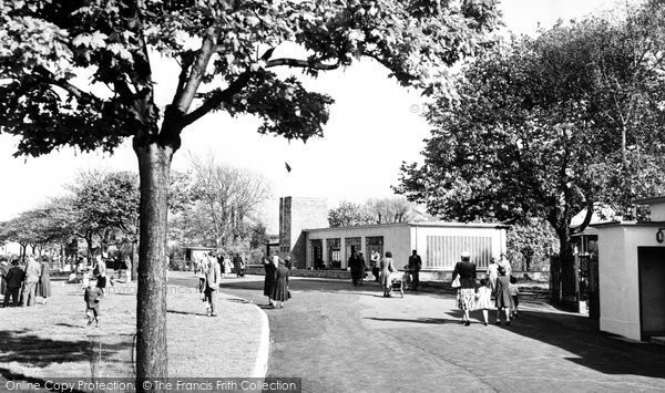 Gravesend photo