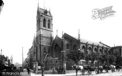 Gravesend, The Roman Catholic Church 1902