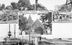 Grays, Composite c.1955