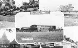 Grays, Composite c.1965