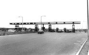 Grays, Dartford Tunnel 1963