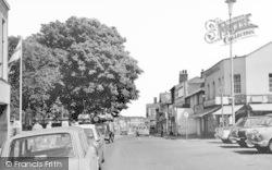 Grays, High Street c.1965