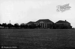 Grays, Palmer's Girls School c.1955