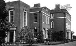 Grays, Palmer's School c.1955