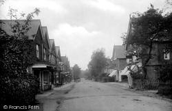 1914, Grayshott