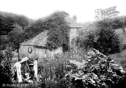 Bowes Cottage, Whitmore Vale 1915, Grayshott