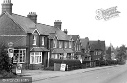 Grayswood, Grayswood Road c.1955