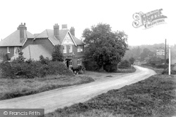 Grayswood, The Wheatsheaf 1909