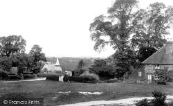 Grayswood, Village 1902