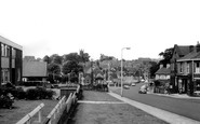Greasbrough, Town c1965