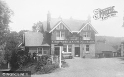 The George IV Hotel 1929, Great Amwell