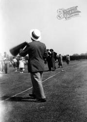 The M.C., Jubilee Celebrations 1935, Great Amwell