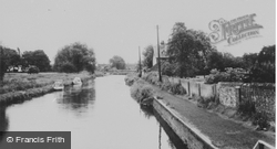 The River c.1965, Great Amwell