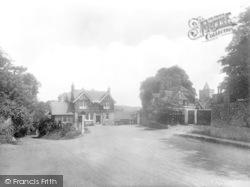 Village 1929, Great Amwell