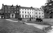 Great Ayton, Friends School c1965