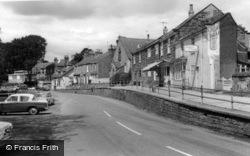 High Street c.1965, Great Ayton