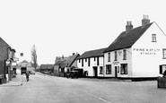 Example photo of Great Barford