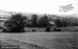 Great Bedwyn, c.1955