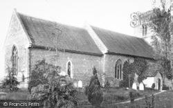 Church 1898, Great Bentley
