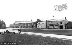Golf Club House 1900, Great Bentley