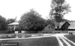 Moorlands 1902, Great Bentley