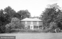 Morlands 1898, Great Bentley