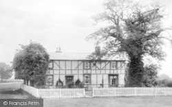 New May House 1902, Great Bentley