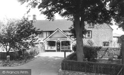 Great Bircham, The Country Stores c.1965