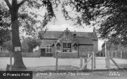 The School c.1955, Great Bircham
