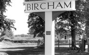 Example photo of Great Bircham