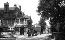 Great Bookham, 1902