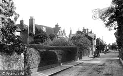 Great Bookham, 1906